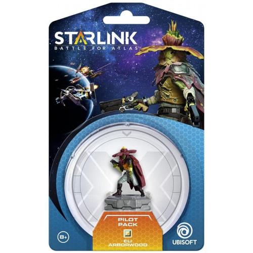 Starlink Battle For Atlas - Eli Arborwood Pilot Pack ( bontatlan)