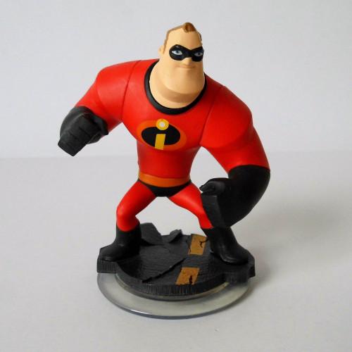 Disney Infinity 1.0 - Mr Incredible játékfigura