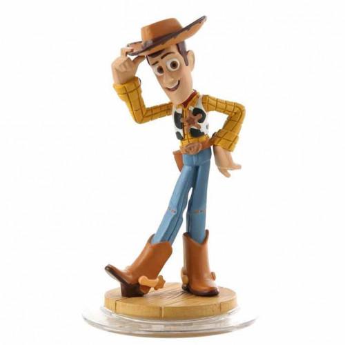 Disney Infinity 1.0 - Woody játékfigura