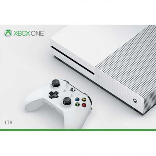 Xbox One S konzol, 1 TB