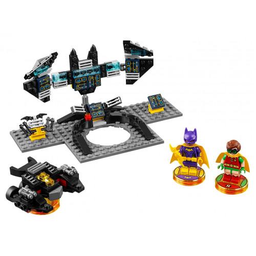 LEGO Dimensions - The Lego Batman Movie Story Pack (Használt)