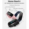 Honor Band 4 aktivitásmérő (sötétkék, új)