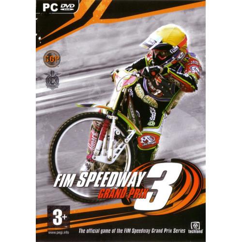 FIM Speedway Grand Prix 3 (bontatlan)
