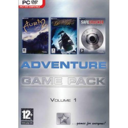 Adventure Game Pack (bontatlan)