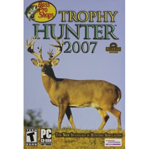 Bass Pro Trophy Hunter 2007 (bontatlan)