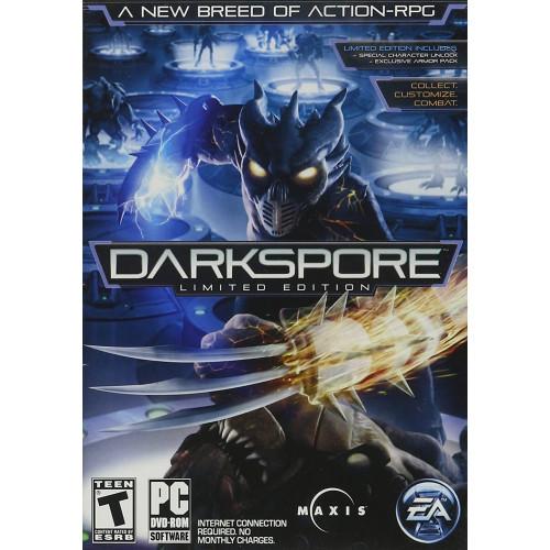 Darkspore [Limited Edition] (bontatlan)