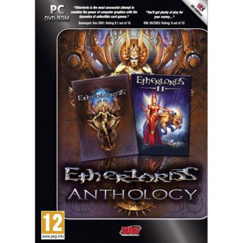Etherlords Anthology (bontatlan)