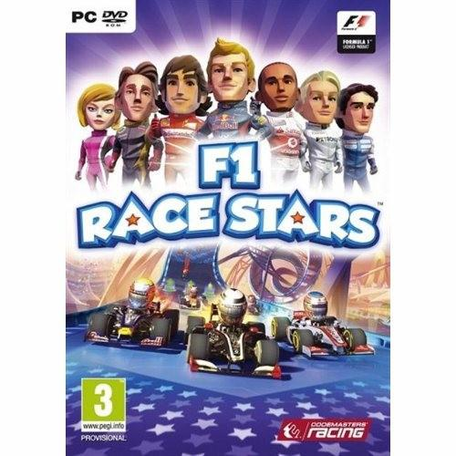 F1 Race Stars (bontatlan)