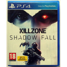 Killzone: Shadow Fall (bontatlan)