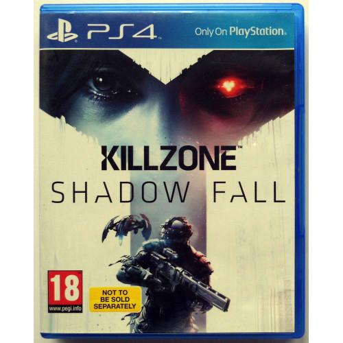 Killzone: Shadow Fall (bontatlan)