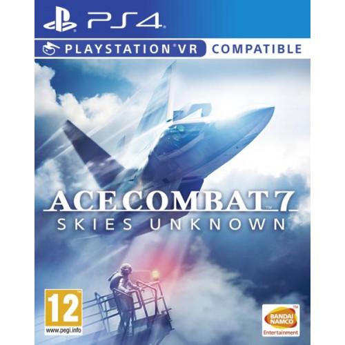 Ace Combat 7: Skies Unknown (bontatlan)