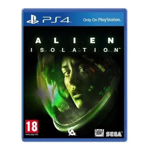 Alien: Isolation (bontatlan)