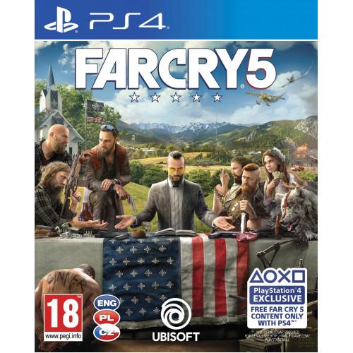 Far Cry 5 (bontatlan)