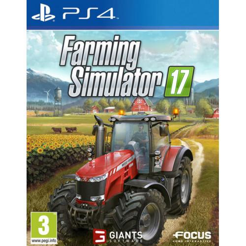 Farming Simulator 2017 (bontatlan)