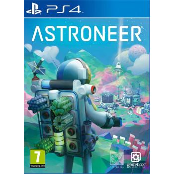 Astroneer (bontatlan)