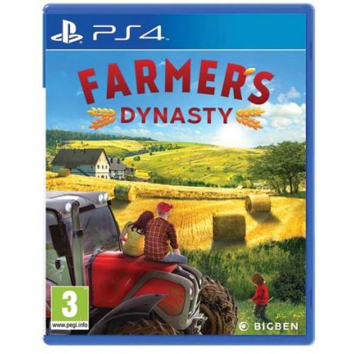 Farmer's Dynasty (bontatlan)