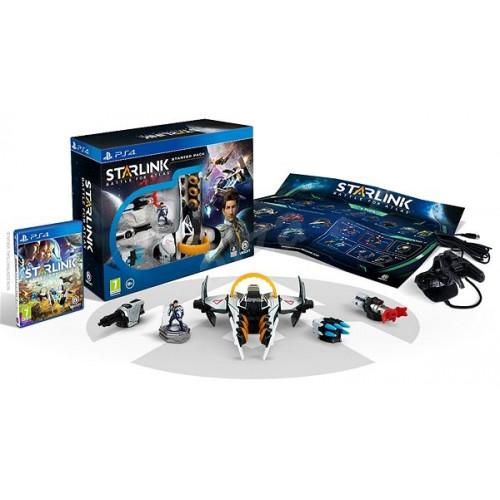 Starlink: Battle for Atlas Playstation 4 kezdőcsomag (bontatlan)
