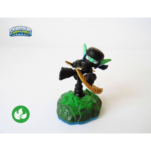 Skylanders Swap Force - Ninja Stealth Elf játékfigura