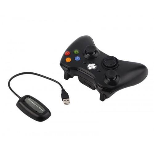 Data Frog vezeték nélküli kontroller Xbox 360/ PS3 /PC / Android (használt)