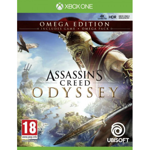 Assassin's Creed Odyssey [Omega Edition]