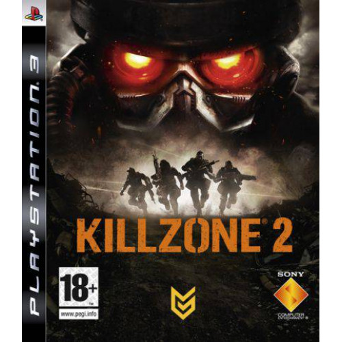 Killzone 2 (Essentials) (Bontatlan)