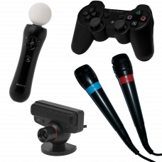 PS3 tartozékok