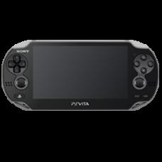 PS Vita konzolok
