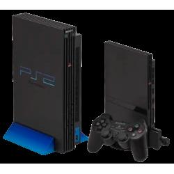 PS2 konzolok
