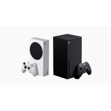 Xbox Series X|S konzolok