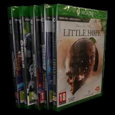 Xbox Series X|S játékok