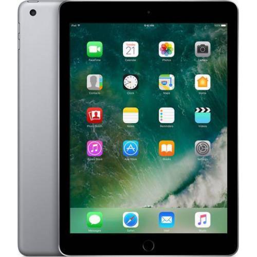 """Apple iPad Air 9.7"""" WiFi tablet  - 16GB asztroszürke Grade B (Használt)"""