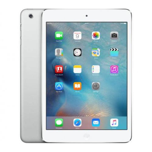 Apple iPad Mini 2 Retina kijelzős WiFi tablet Ezüst - 32GB (Használt)