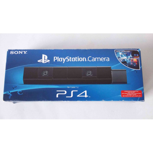 Playstation 4 kamera V1 (használt)