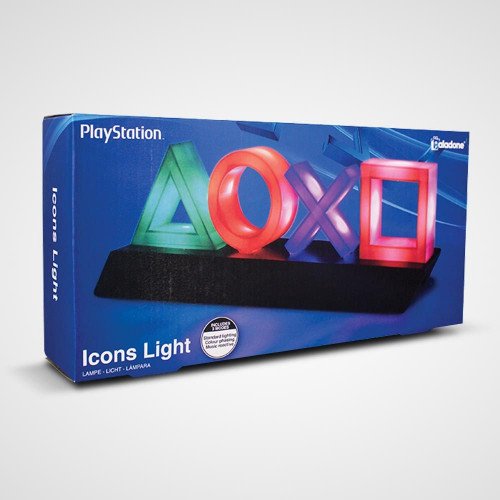 USB Playstation Icons Light (bontatlan)