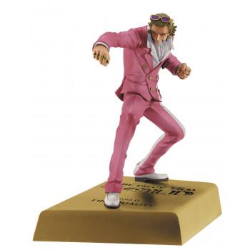 Banpresto One Piece Film: Gold - DXF Manhood 2 - Gild Tesoro szobor (bontatlan)