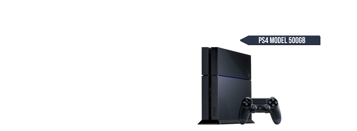 PS4 konzol kep