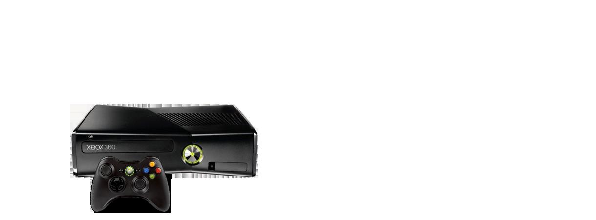 Xbox 360 Slim konzol
