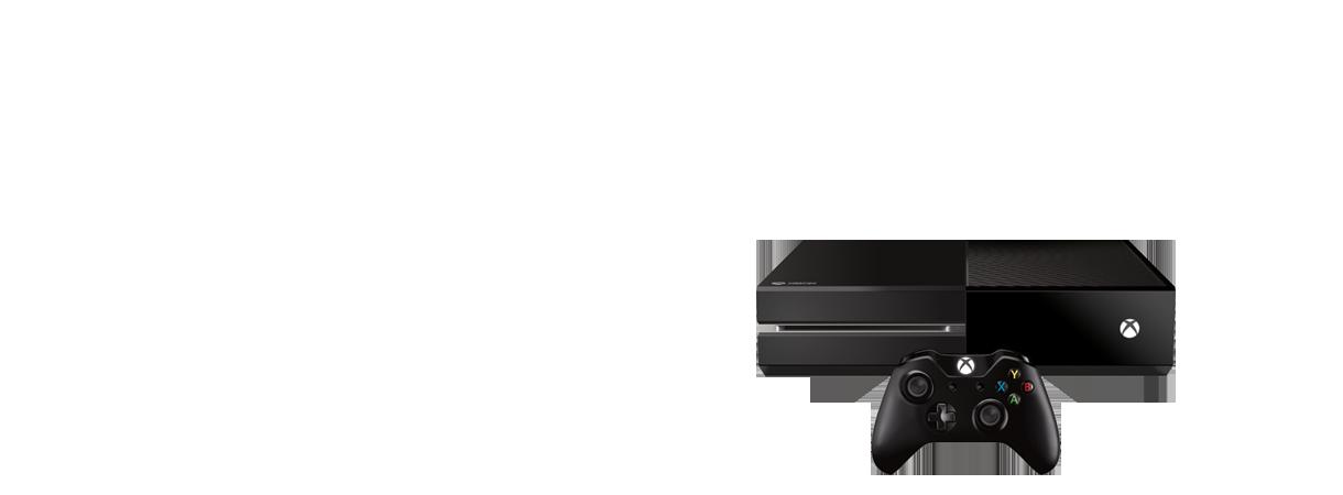 Xbox One konzol